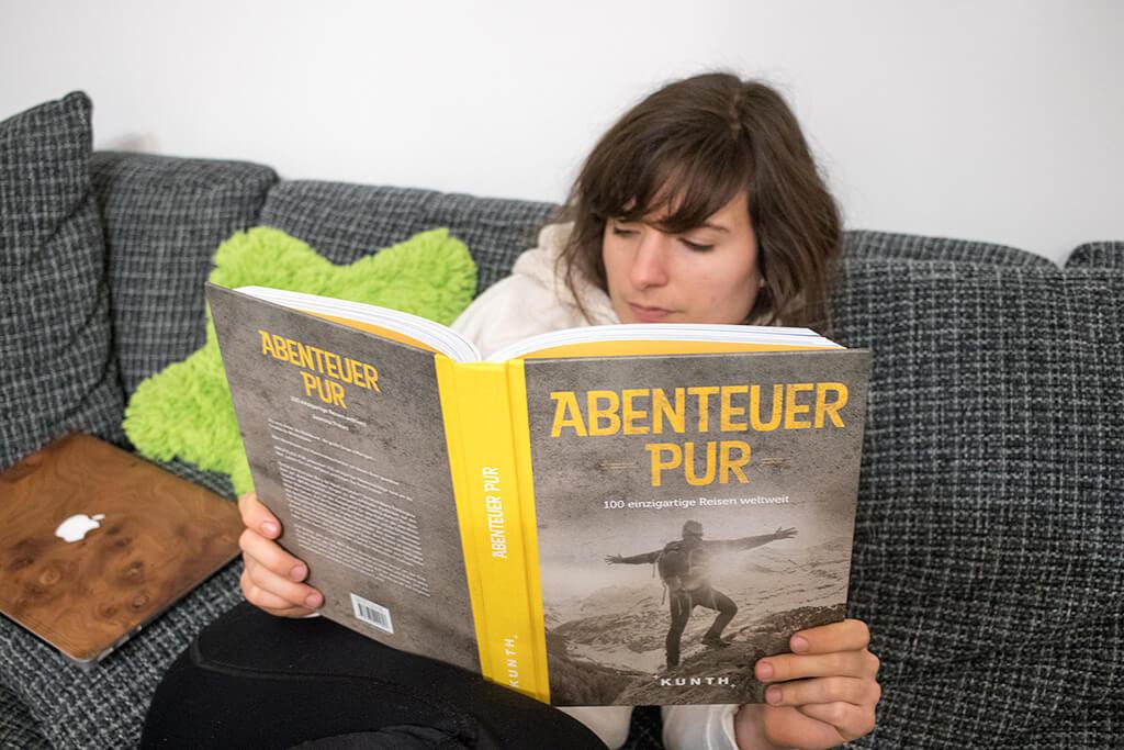 Homestory Travel Pins Abenteuer Pur recherchieren