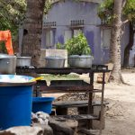 Hotely Küche Madagaskar