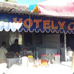 Hotely Madagaskar