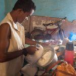 Kaiserschmarrn Madagaskar