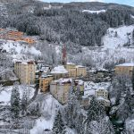 Winter in Bad Gastein