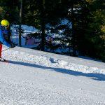 Up in die Berge - Skifahren in Österreich - Twitter