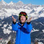 Fun im Skigebiet