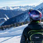 Skifahren in Österreich ist leiwand