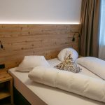 Gut schlafen im Apartment-Urlaub