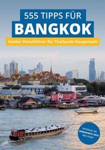 Bangkok Reiseführer als eBook oder Buch