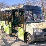 Gmoa-Bus in Purbach