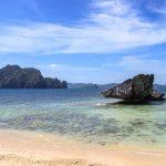 Pinagbuyutan Island Palawan