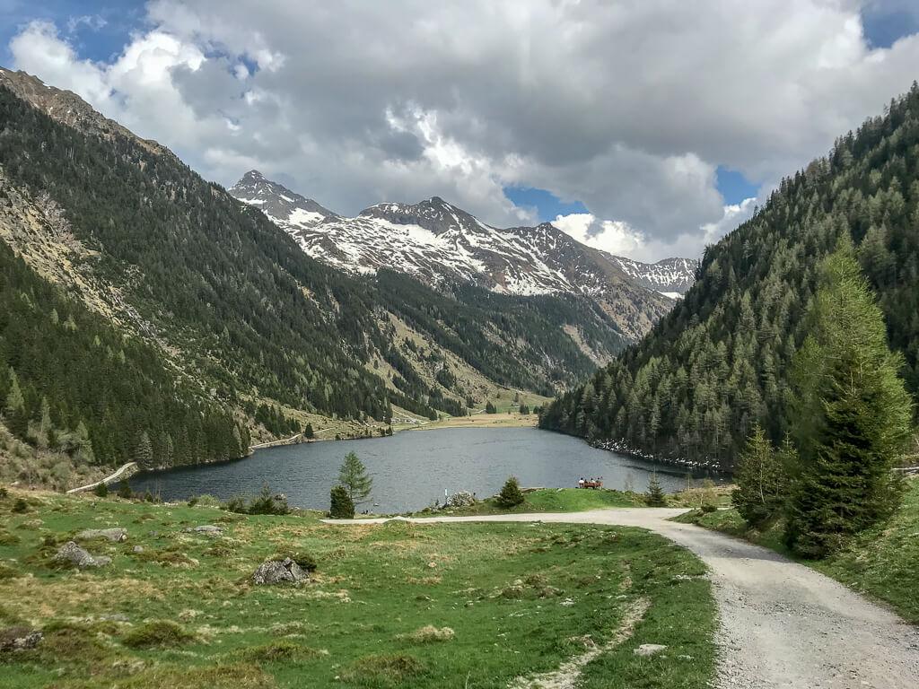 Riesachsee Wanderung