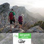 Bergzeit Alpincamp mit Lowe Alpine gewinnen