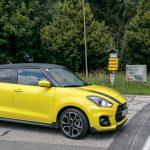 Steiermark Roadtrip mit Suzuki Swift Sport