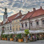 Maribor in Slowenien