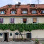 Haus der Alten Rebe Maribor