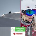 Bergzeit Alpincamp mit Marmot Freeride-Abenteuer