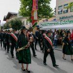 Festumzug am Ruperti-Stadtfest in Neumarkt am Wallersee