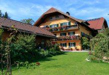 Urlaub am Bauernhof am Dichtlhof im Salzburger Land