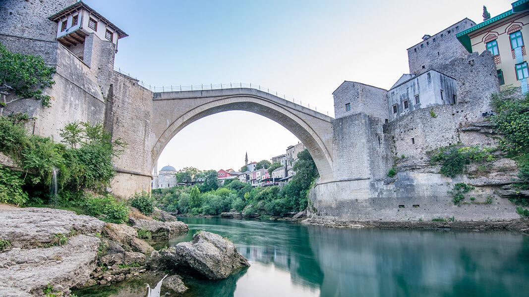 Bosnien kroatien