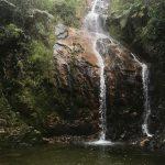 Wasserfall Salto del Angel