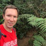 Wanderung zu den Chorros de las Campanas