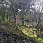 La Catedral - heute ein Alters- und Pflegeheim in der Nähe von Medellin