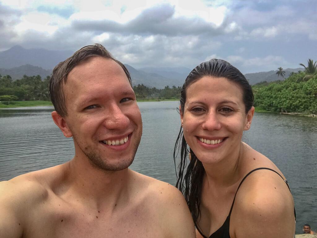 Río Piedras Geheimtipp Kolumbien