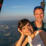 Ballonfahren im Burgenland