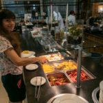 Frühstücksglück im Avita Resort