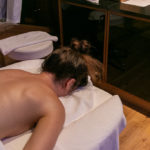 Massage im Avita Premium Spa