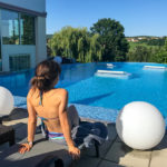 Avita Resort Exklusivbereich Swimming Pool