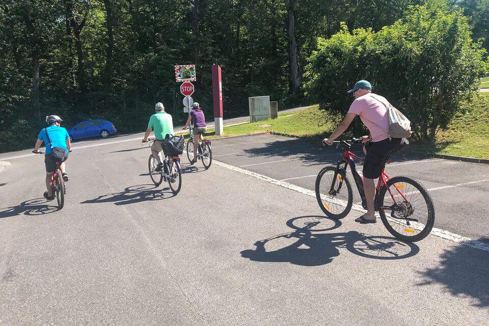 E-Bikes Bad Tatzmannsdorf