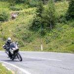 Motorradfahren am Nassfeldpass Facebook
