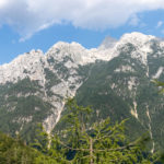 Unterwegs im Triglav Nationalpark