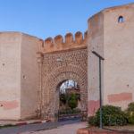 Marrakesch_Medina_Tor