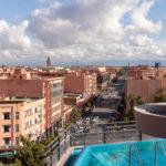 Marrakesch_gueliz_rooftop