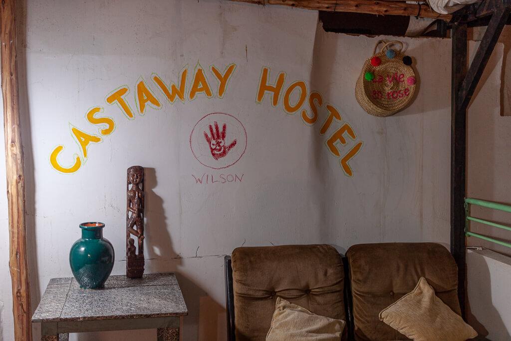 Castaway Hostel Marrakesch