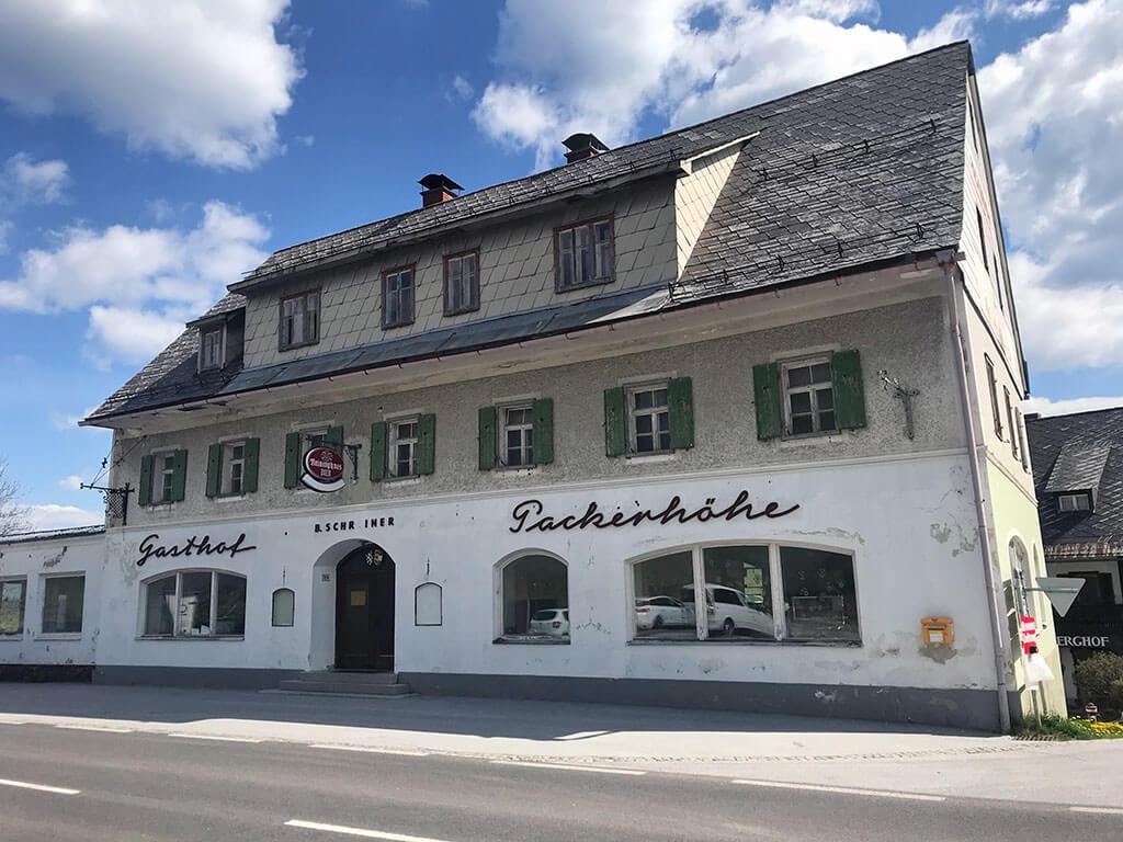 Gasthof Packerhöhe