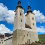 Dom zu Gurk in Kärnten