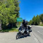 Turracherhöhe mit dem Motorrad