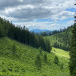 Wandern im Naturpark Almenland