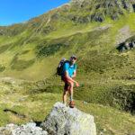 Bike & Hike Tilisunaalpe in Vorarlberg