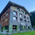 Explorer Hotel Gaschurn